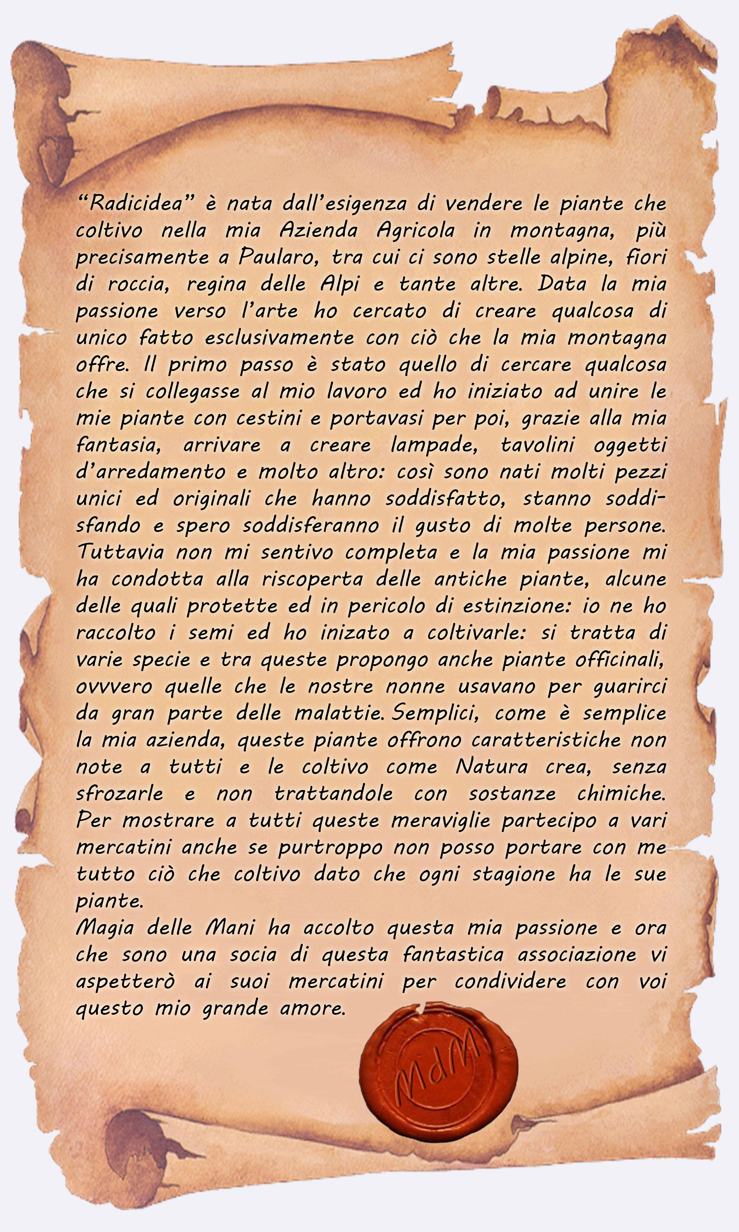 storia Luciana